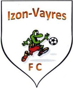 Izon Vayres Fc